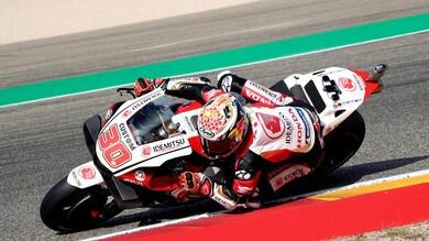 MotoGp: GP Teruel in diretta alle 13, la gara in tv