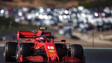 F1, Gp Portogallo: diretta della gara alle ore 14:10
