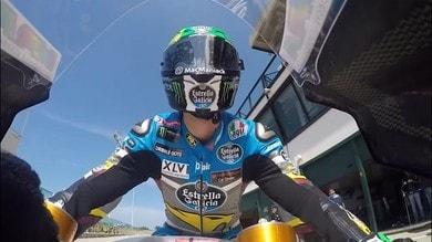 MotoGp, Gp Teruel: vince Morbidelli, Mondiale riaperto