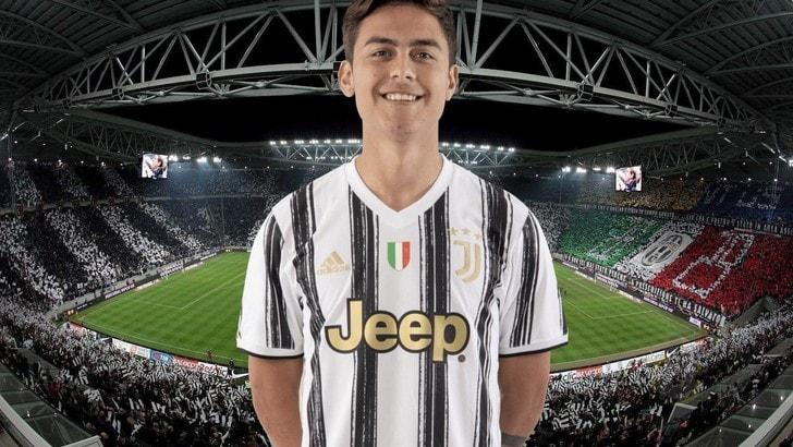 Juventus-Verona, le formazioni: Morata e Dybala con Bernardeschi a sinistra