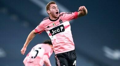 Juventus, un assalto senza frutto: il Verona strappa il pareggio