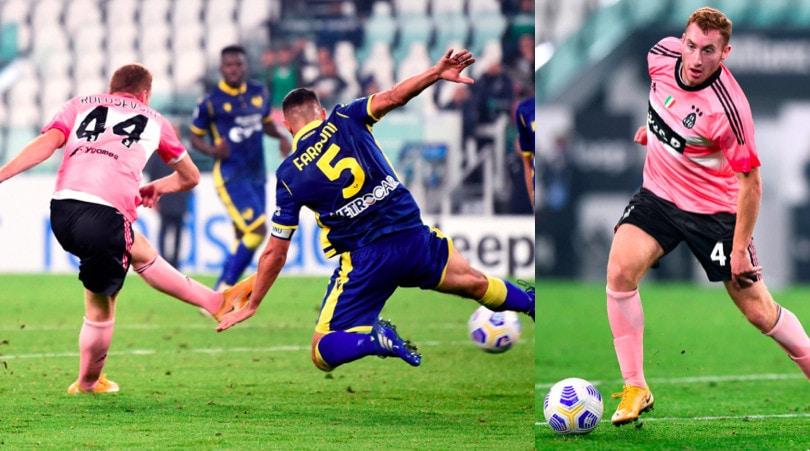 Juve, Kulusevski decisivo dalla panchina: entra e segna contro il Verona