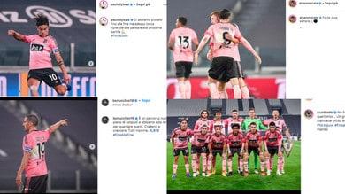 """Juve, le reazioni dei giocatori dopo il Verona: """"Guardiamo avanti"""""""