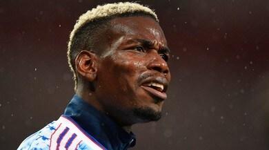 Pogba, la Juve alla finestra: con lo United si va al rilento
