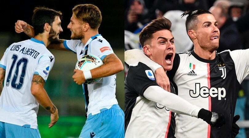 Serie A, le migliori coppie d'attacco dal 2019/20