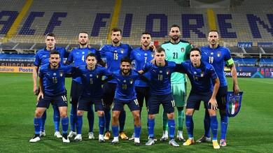 Nations League, Bosnia-Italia si giocherà a Sarajevo