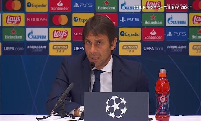 """Conte: """"L'Inter sta riconquistando una dimensione a livello europeo"""""""