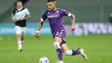 Fiorentina, ufficiale il prolungamento di Biraghi: firma fino al 2024