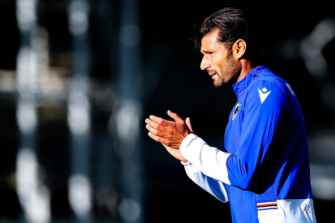Sampdoria: derby col Genoa nel mirino. Individuale per Candreva