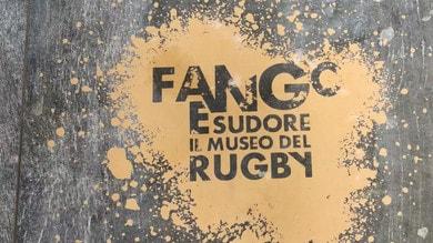 Viaggio nel mondo del Rugby ad Artena