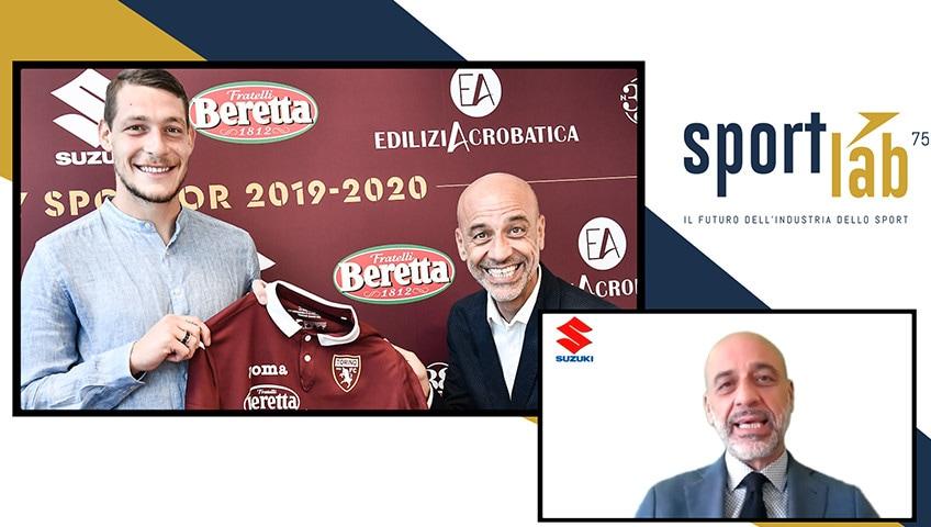 SportLab, Grande Torino, la Coppa Italia ritrovata