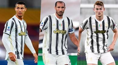 Juve, arrivano i nostri: gli ultimi aggiornamenti su Ronaldo, Chiellini e De Ligt
