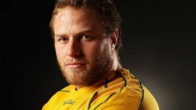 Rugby, Palmer fa coming-out: