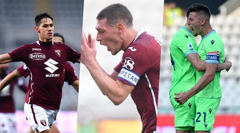 Torino, beffa finale! Con la Lazio è 4-3 nel recupero