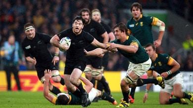 Rugby Championship, il Sud Africa c'è. Presente fino al 2030