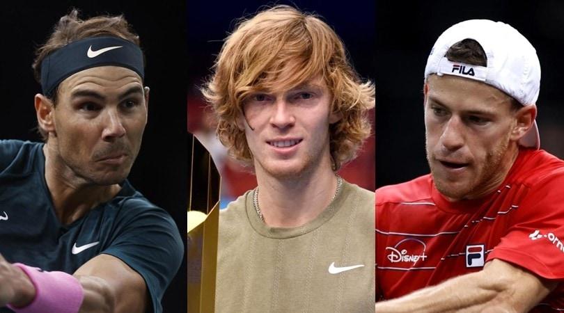 ATP Finals, gli 8 qualificati che si contenderanno il titolo di Maestro