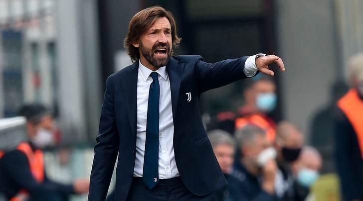 Per la Juve del Maestro Pirlo esame d'italiano con la Lazio - Tuttosport