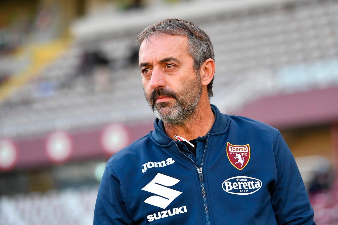Juve-Torino, la probabile formazione di Giampaolo