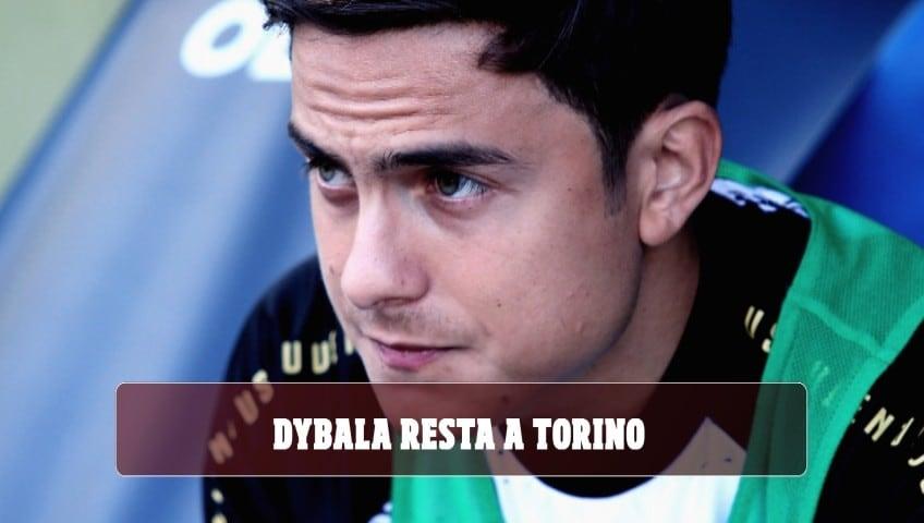 Dybala, il ritorno alla Joya in tre mosse: ecco quali