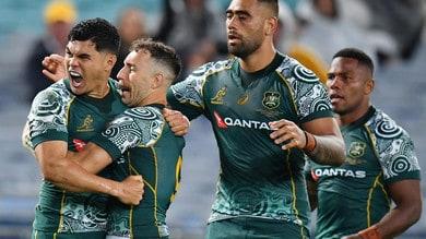 Il Super Rugby australiano torna a febbraio!