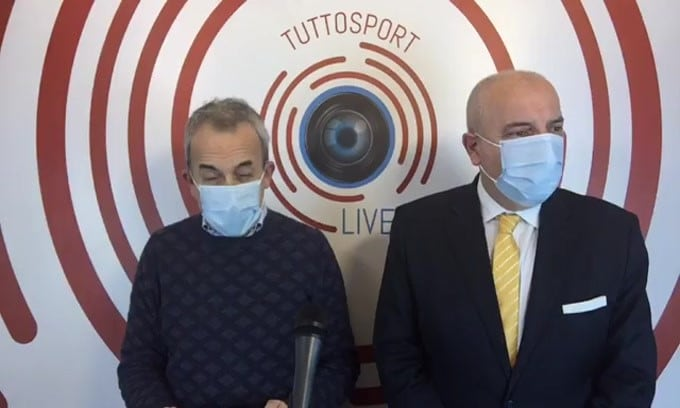 Casa Tuttosport. Juve, una buona notizia: de Ligt torna il 17 Novembre contro il Cagliari. Il Napoli non molla: ufficiale il ricorso al Collegio di Garanzia