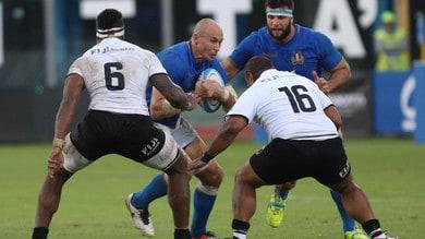 Fiji, due positivi al Covid: salteranno l'Italia