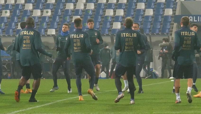 Stasera Italia-Polonia