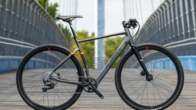 Hybrid Commuter, divertimento alla guida con la nuova e-bike