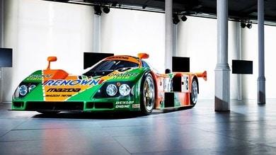 Mazda: tecnologie e design all'avanguardia