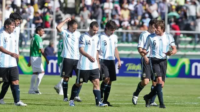 Dal 6-0 della Germania a... 4 sconfitte clamorose delle nazionali