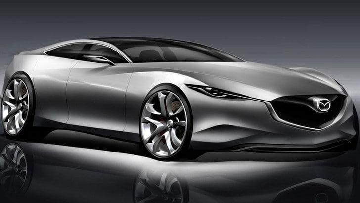 Mazda: 10 anni di stile Kodo