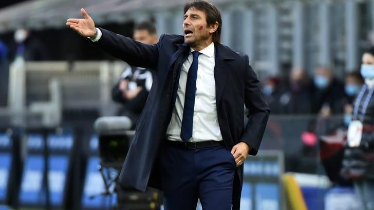 """Inter, Conte: """"Ancora non siamo una grande squadra"""""""