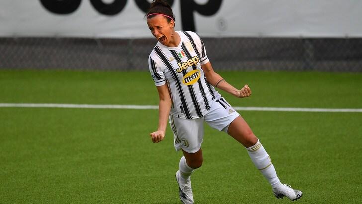 Coppa Italia: 4-1 della Juve al debutto, quattro le big già ai quarti