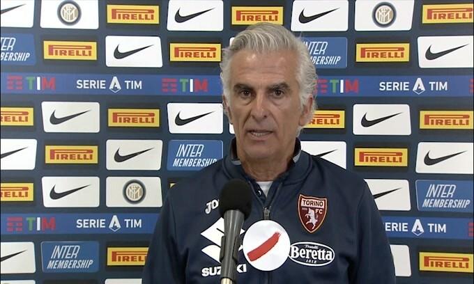 """Francesco Conti: """"Soddisfatti dei primi 60'. Peccato per il risultato"""""""