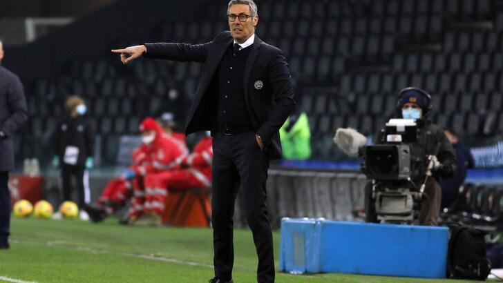 Udinese, Gotti dopo il Genoa: