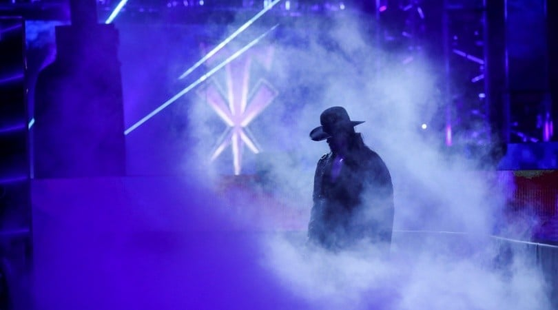 Undertaker si ritira: l'annuncio a WWE Survivor Series 2020