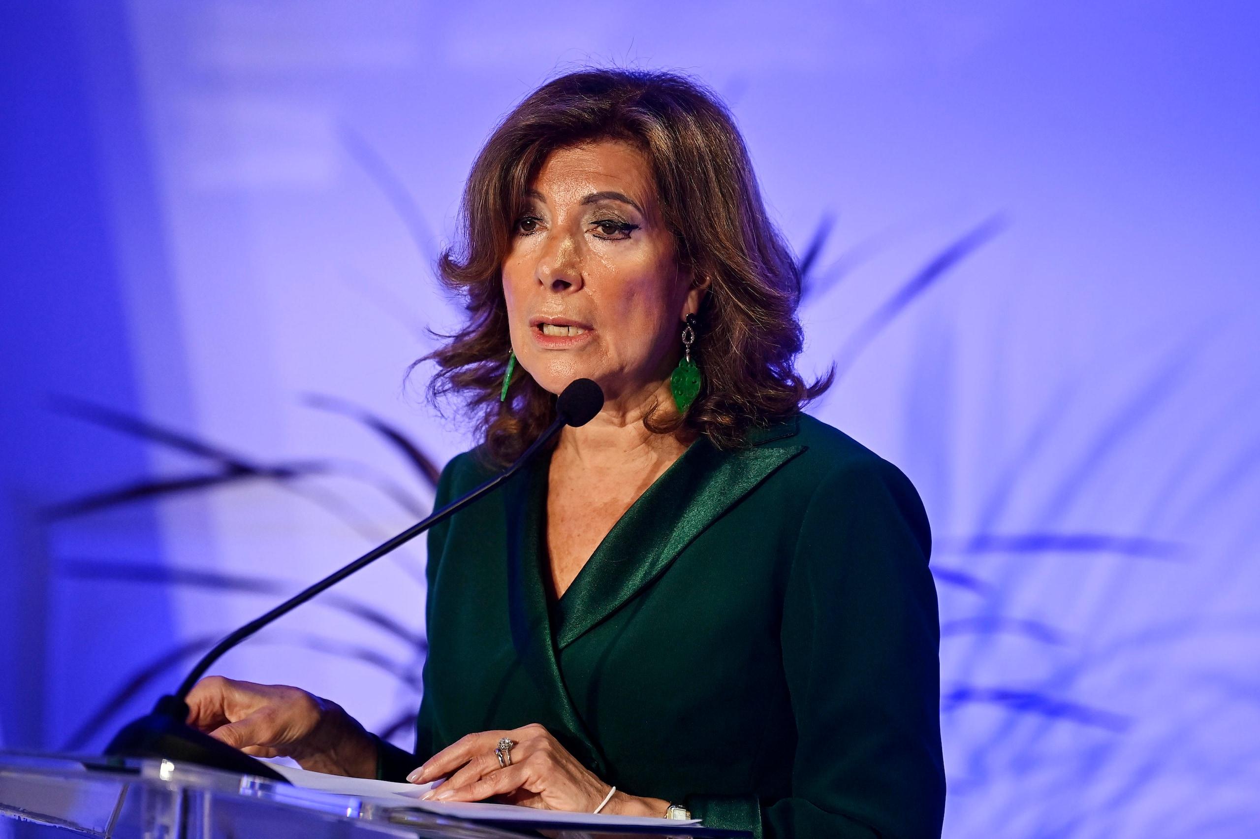 Violenza donne: Casellati, chi le teme le relega ai margini