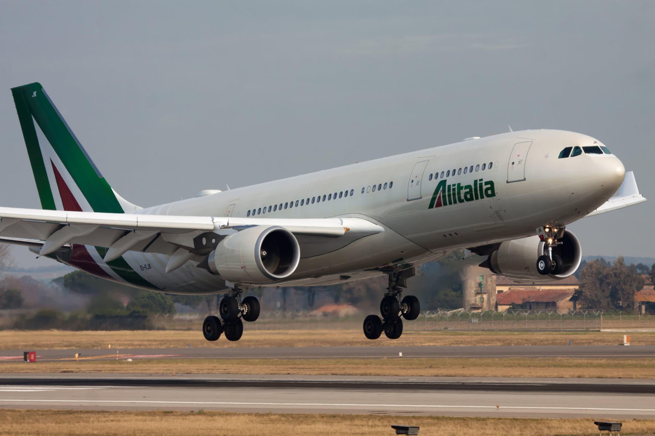 Iata, il Covid costerà 132 miliardi alle compagnie aeree