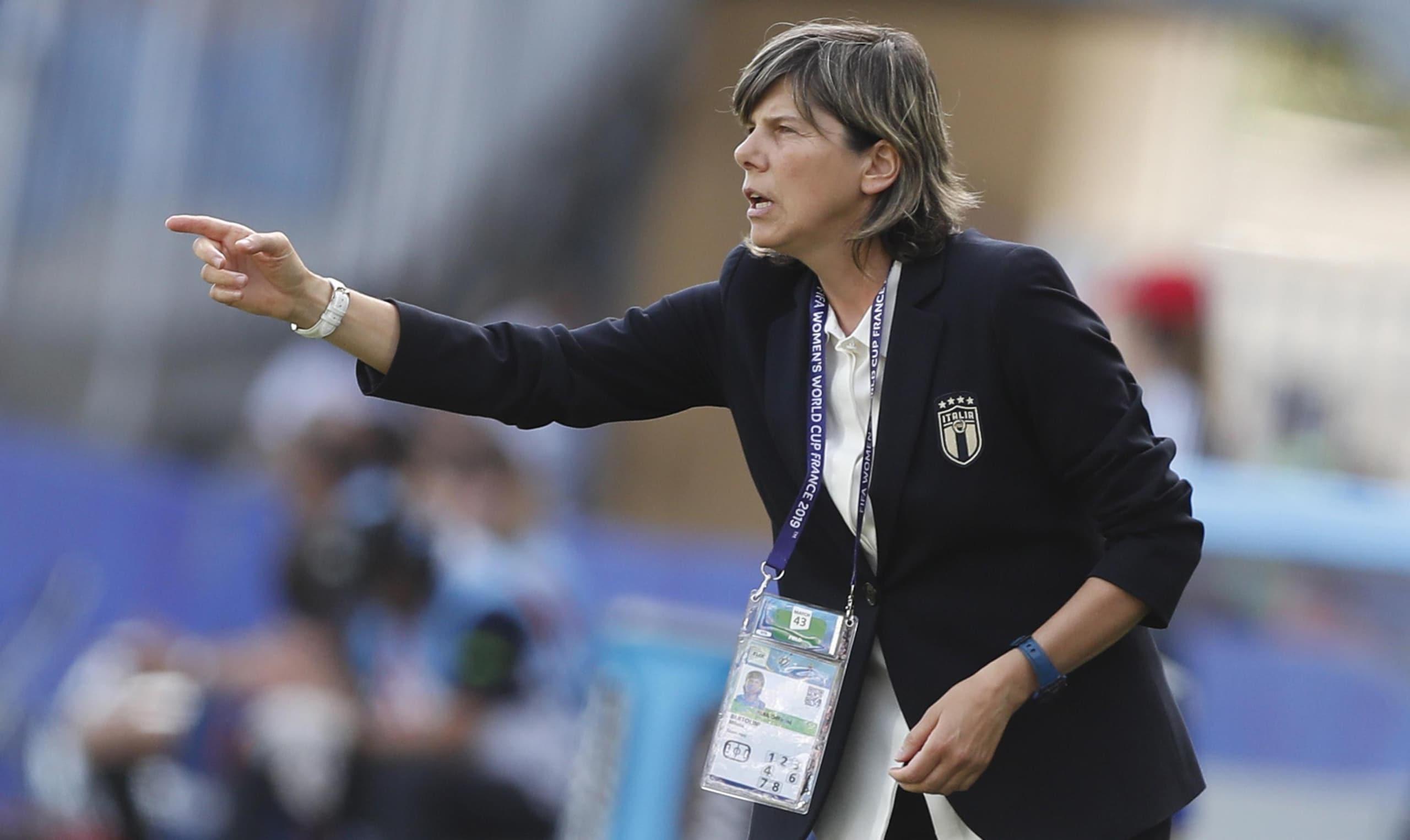 Calcio donne: Euro 2022, Italia prepara sfida con danesi