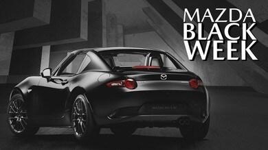 Black Friday, anche Mazda annuncia sconti vantaggiosi