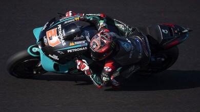 MotoGP, Quartararo: