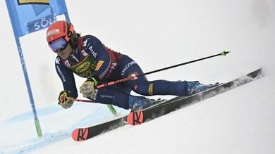 Parallelo Lech, qualificazioni: ok Brignone e Bassino