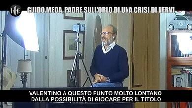 """Guido Meda furioso va """"fuori di giri"""": Le Iene lo incastrano con un motorino"""