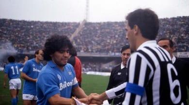 Maradona alla Juve, il grande rimpianto dell'Avvocato Agnelli