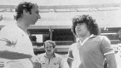 Maradona, a Bilardo non dicono che è morto: ecco il motivo