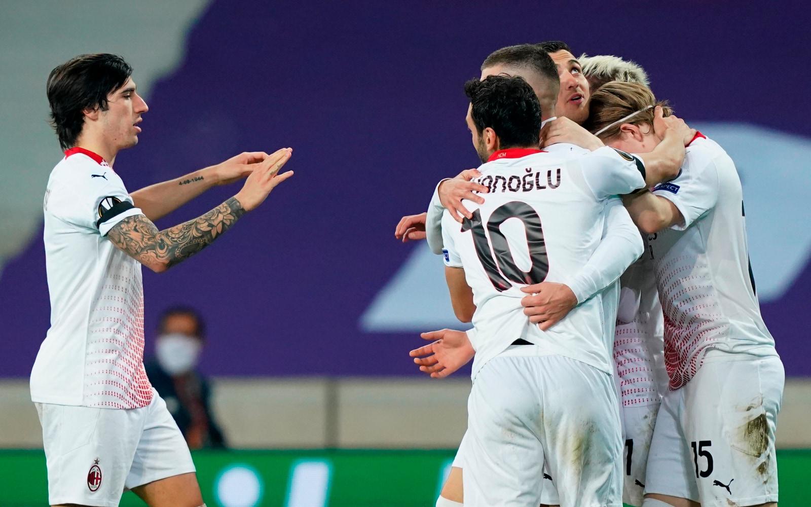 "Bonera: ""Il Milan non cambia, con o senza Ibrahimovic. Tonali determinante"""