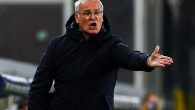 Sampdoria, Ranieri dopo il derby: