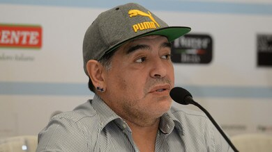 Maradona, l'avvocato shock: