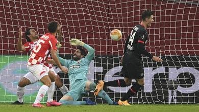 Schick show col Leverkusen, lo Sparta Praga insidia il Milan