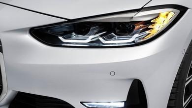 Nuova BMW Serie 4 Gran Coupé, nessuna proposta ibrida plug-in